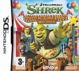 Игра Shrek's: Carnival Craze Party Games для Nintendo DS