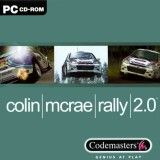 Colin McRae Rally 2.0 Jewel (PC)