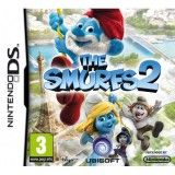 The Smurfs 2 (Смурфики 2) (DS)