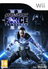 Star Wars: The Force Unleashed 2 (II) (Wii)