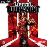 Unreal Tournament 3 (III) Jewel (PC)