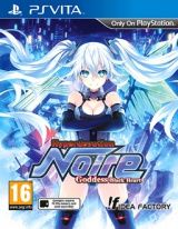 Hyperdevotion Noire: Goddess Black Heart (PS Vita)