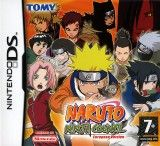 Naruto: Ninja Council (DS)