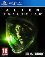 Alien: Isolation. �������� (Nostromo Edition) ����������� ������� (Special Edition) (PS4)