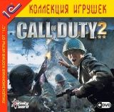 Call of Duty 2 Русская Версия Jewel (PC)