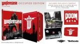 Wolfenstein: The New Order. Occupied Edition Специальное Издание (Special Edition) Русская Версия (Xbox One)