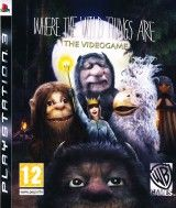 Игра Where The Wild Things Are The Videogame для PS3