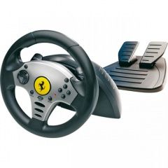 Руль Universal Challenge Racing Wheel (PC)