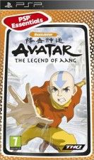 Avatar: The Legend of Aang Essentials (PSP)
