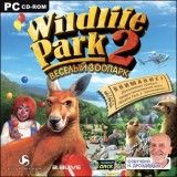 Wildlife Park 2:  Веселый зоопарк (Crazy Zoo) Jewel (PC)
