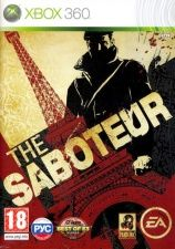���� The Saboteur (���.���) ��� Xbox 360