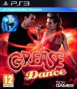 Grease Dance (�������) � ���������� PlayStation Move (PS3)