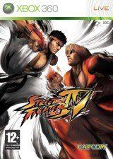 ���� Street Fighter IV ��� Xbox 360