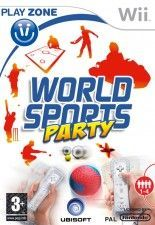 ���� World Sport Party ��� Nintendo Wii