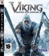 ���� Viking: Battle for Asgard (���.���.) ��� Playstation 3