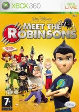 Meet the Robinsons ��� Xbox 360