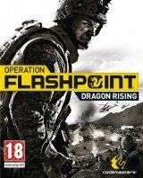 Игра Operation Flashpoint Dragon Rising для Playstation 3