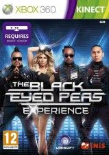 Игра The Black Eyed Peas Experience Special Edition с поддержкой Kinect для Xbox 360