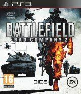 Игра Battlefield: Bad Company 2 для Playstation 3
