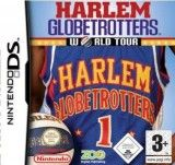 Игра Harlem Globetrotters: World Tour для DS