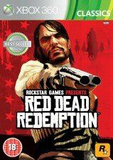 ���� Red Dead Redemption Classics (���. ���.) ��� Xbox 360
