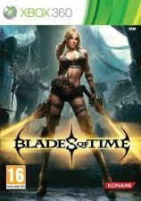 Blades of Time ������� ������ (Xbox 360)