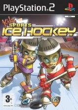 Kidz Sports Ice Hockey (PS2)