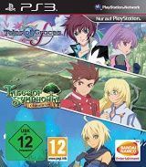 �������� �� 3-� ���: Tales of Symphonia + Tales of Symphonia: Dawn of the New World + Tales of Graces f (PS3)