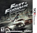 Форсаж: Схватка (Fast and Furious: Showdown) (NTSC For US) (Nintendo 3DS)