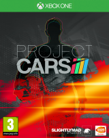 Project Cars ������� ������ (Xbox One)