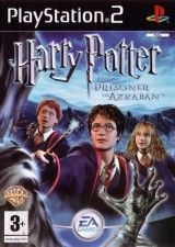 Игра Harry Potter and the Prisoner of Azkaban Platinum для PS2