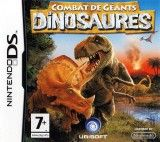 Battle of the Giants: Dinosaurs (DS)