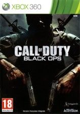 Call of Duty 7: Black Ops с поддержкой 3D (Xbox 360)