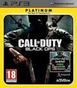 Игра Call of Duty: Black Ops для Sony PS3