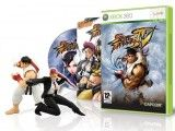 Игра Street Fighter IV Limited Edition для Xbox360
