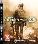 Игра Call of Duty Modern Warfare2 для Playstation3