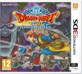 Dragon Quest 8 (VIII): Journey of the Cursed King (Nintendo 3DS)