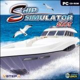 Ship Simulator 2008 Jewel (PC)