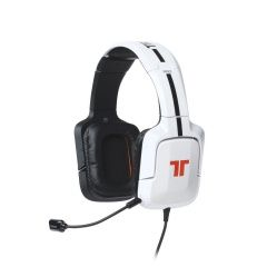 Гарнитура проводная Tritton Pro+ 5.1 Surround Headset Белая Xbox 360/PS3/PS4/PC (PC)