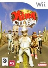 King of Clubs (Wii)