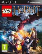 LEGO ������ (The Hobbit) (PS3)
