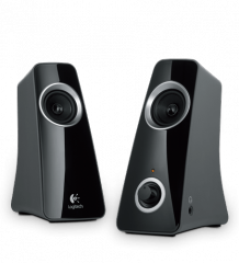 ������ ������������ ������� Logitech Speaker System Z320 PC/Wii U/PS Vita/3DS (Nintendo 3DS). ����� ������ ����!
