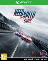 Need for Speed Rivals Русская Версия (Xbox One)