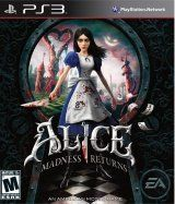 ���� Alice: Madness Returns ��� Sony PS3