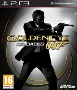 ���� GoldenEye 007: Reloaded � ���������� PS Move ��� Sony PS3