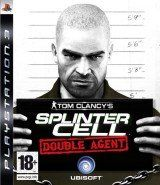 Игра Tom Clancy's Splinter Cell: Double Agent для Playstation 3