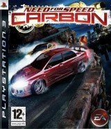 Игра Need for Speed Carbon для Playstation 3