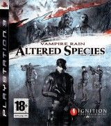 ���� Vampire Rain: Altered Species ��� Sony PS3