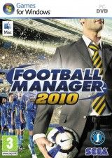 Football Manager 2010 Box (PC)
