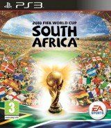 Игра 2010 FIFA World Cup South Africa для Playstation 3